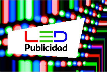 LED Publicidad Logo